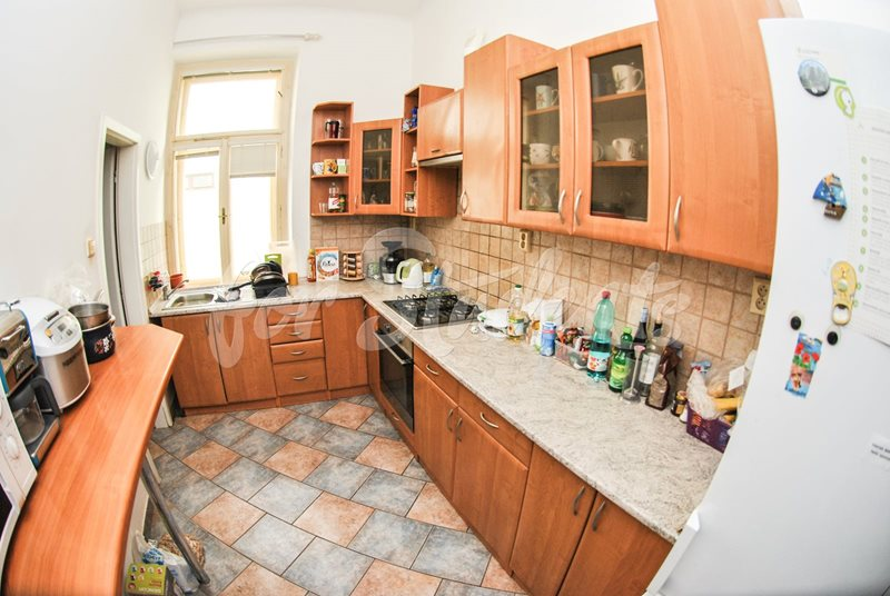 Place in a shared apartment (file kuchyn.jpg)