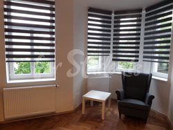 Two bedroom apartment in a student´s villa house in New Town - SAM_2581