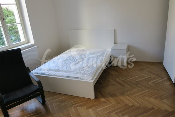 One bedroom apartment in the Old town - 50/19