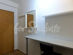 One bedroom apartment close to faculty of medicine Prague 2 - P1010474