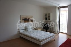 Studio apartment near Old Town for sale, Hradec Králové - DSC03000
