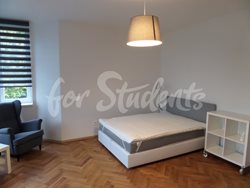 Two bedroom apartment in a student´s villa house in New Town - SAM_2582