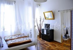 One bedroom apartment -