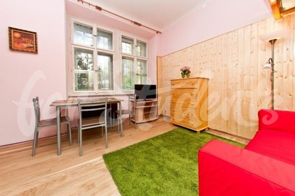 - One Bedroom Apartment
