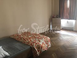 One bedroom in male two bedroom apartment in the Old Town - 33245635_1328357460631422_3878431553633648640_n