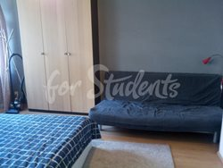 Studio apartment near the First Faculty of Medicine, Prague - IMG_20190918_114741