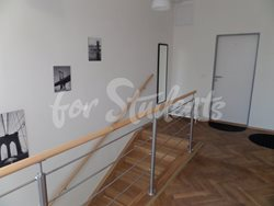 Two bedroom apartment in a student´s villa house in New Town - SAM_2575