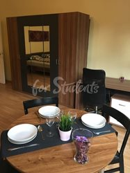 Bright and spacious studio in Prague 8 - 031c6222-a111-4950-abe5-0a0052476244
