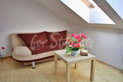 Two bedroom attic apartment in Prague 1 - e39ed1cb-c91b-457a-8ece-56614c2578b0