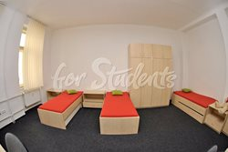 Place in a shared room in the centre - pokoj2