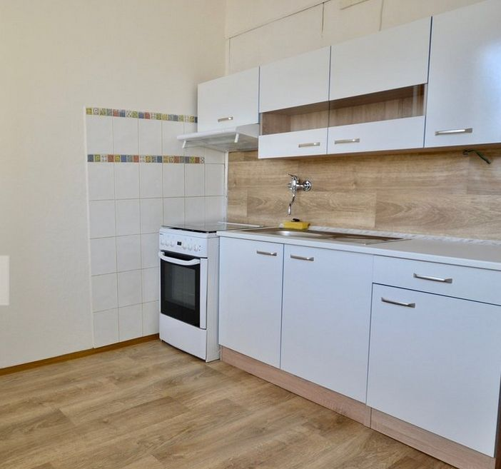 Very nice one bedroom apartment