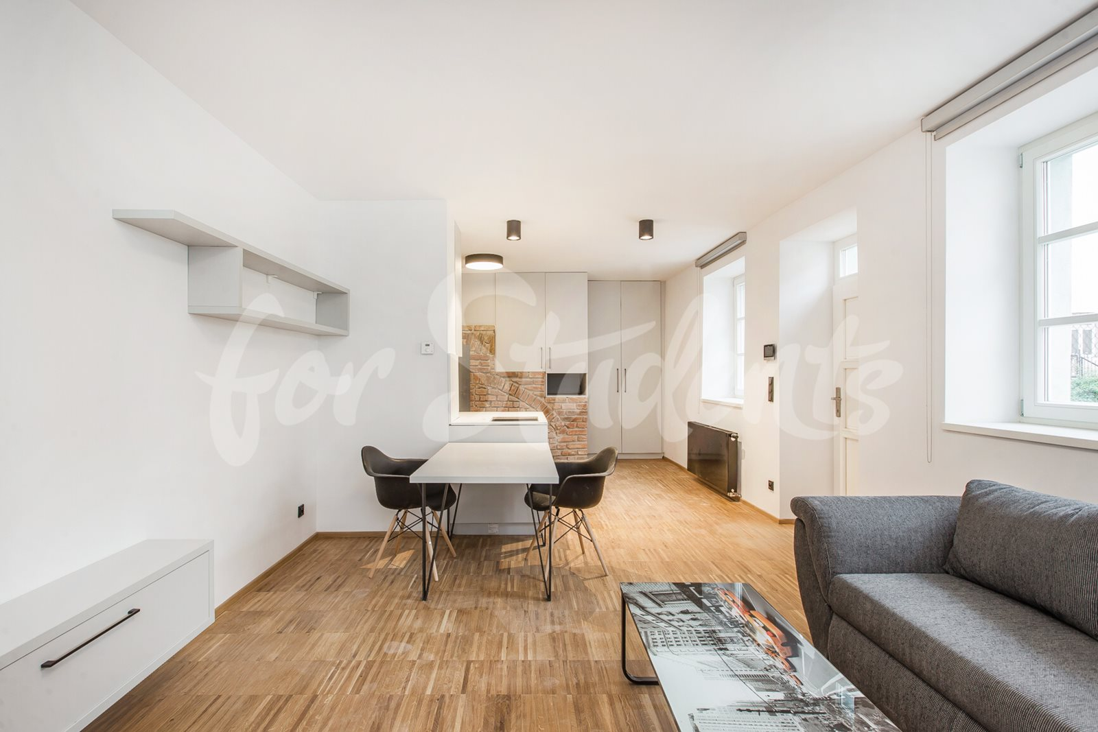 Luxurious one bedroom apartment in the Old Town, Hradec Králové