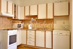Three bedroom apartment in Prague 8 - 0d258bdf-b9da-401f-aa6f-54676d80e579