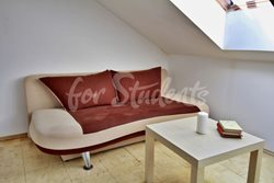 Two bedroom attic apartment in Prague 1 - 68225610-63a5-47fd-ab65-b12dc0b981d2