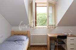 Double rooms with shared kitchen and bathroom in Plzeňská Campus, Prague - campus_plzenska_02_b