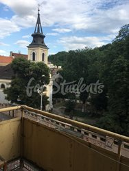 Three bedrooms available in three bedroom apartment, Prague - IMG-2378