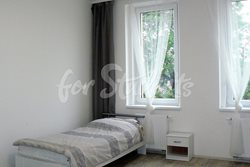 Spacious one bedroom apartment close to Brno centre - pokoj2