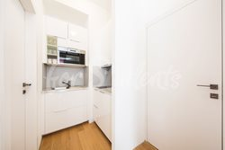 One/Two bedroom apartment in Žižkov, Prague - 371A8804