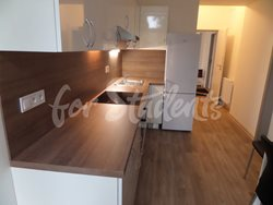 Two bedroom apartment in a student´s villa house in New Town - SAM_2587