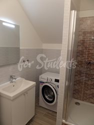 Two bedroom apartment in a student´s villa house in New Town - SAM_2577