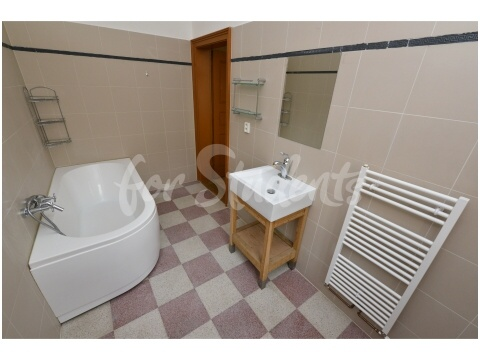 One/two bedroom apartment in Komenium - 70/19