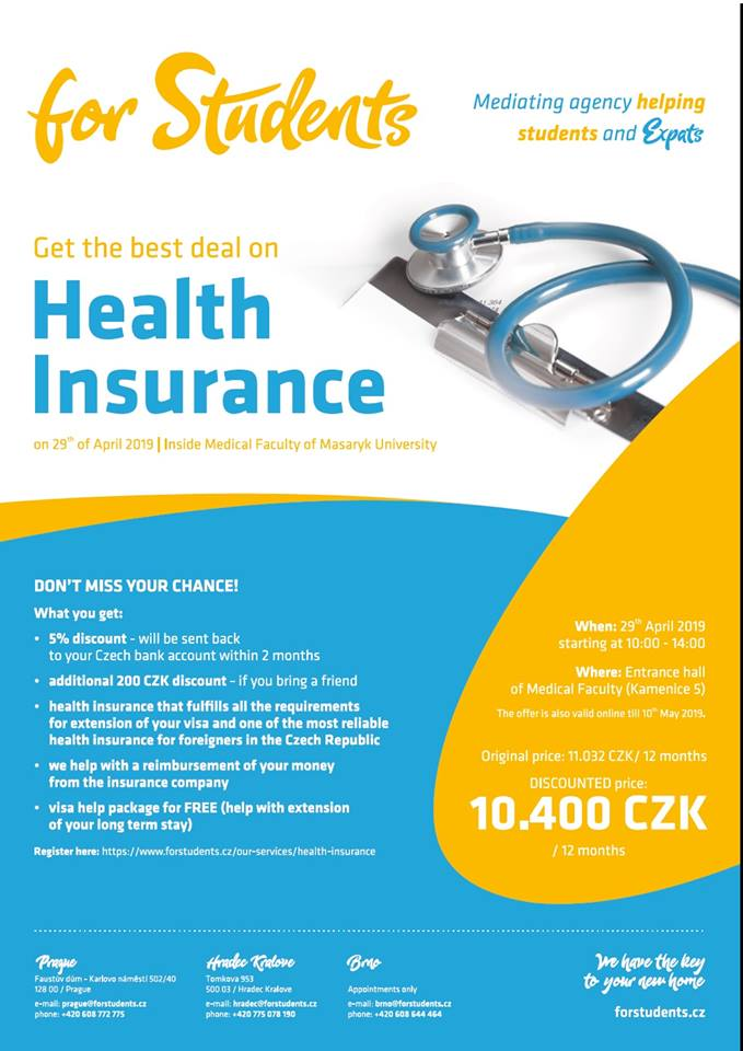 The best deal on Health Insurance