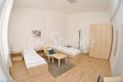Place in a shared room in the city centre - pokoj