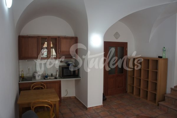 Cheap one bedroom apartment in Old Town (Tomkova street), Hradec Králové - 101/20