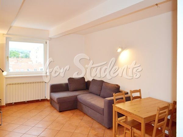 - Very nice two bedroom apartment