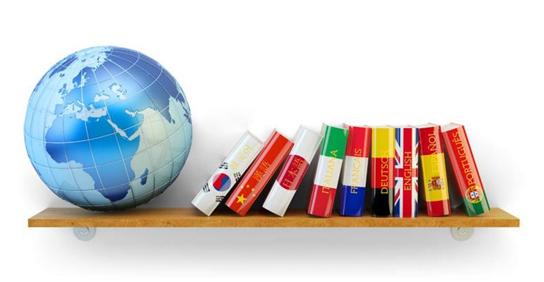 Get your documents translated<br />
