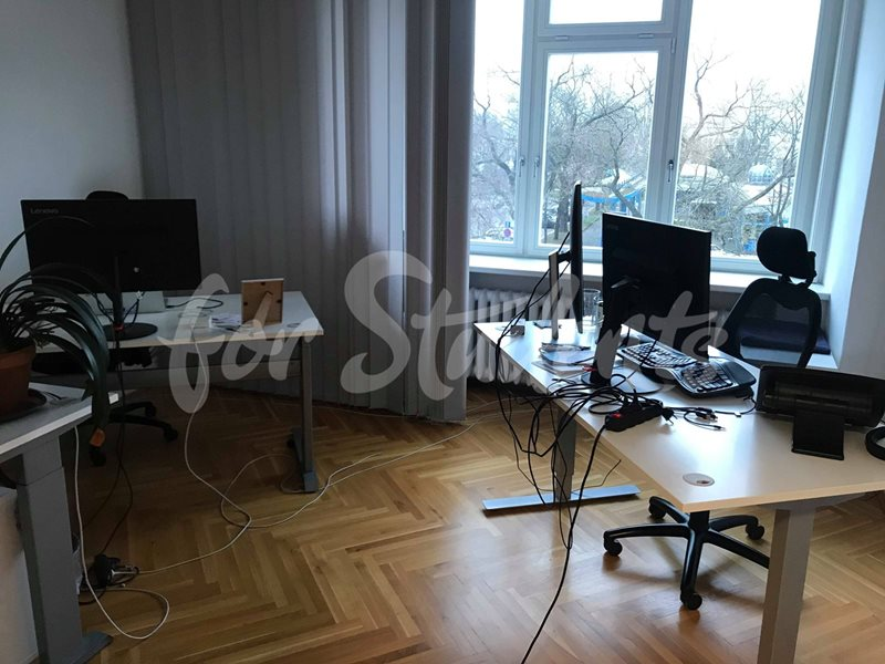 Three/Four bedroom apartment in New Town, Hradec Králové (file 79310217_2222185204549663_5981640149010743296_n.jpg)