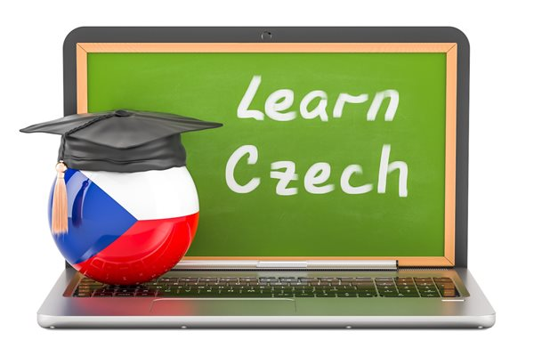 Learn Czech<br />