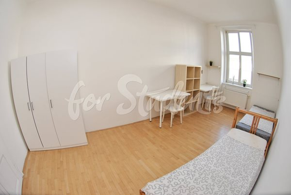 Room in a shared apartment - RB13/19
