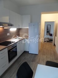 Two bedroom apartment in a student´s villa house in New Town - SAM_2590