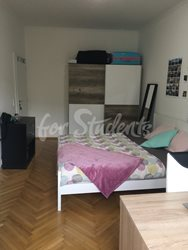 Three bedrooms available in three bedroom apartment, Prague - IMG-2385
