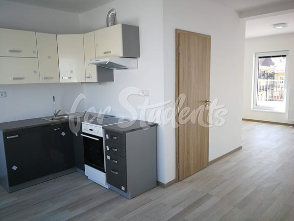 New spacious studio apartment - B14/20