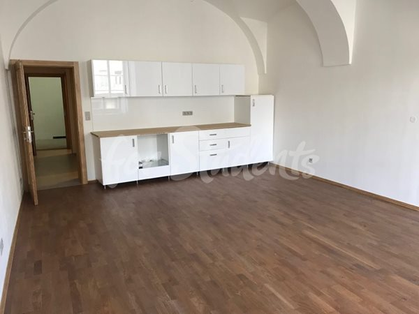 Studio apartment in the Old Town, Hradec Králové - 12/20