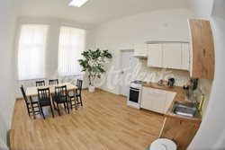 Place in a shared room in the city centre - kuchyn2