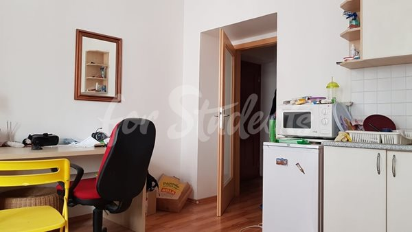 Studio apartment in the Old Town, Hradec Králové - 32/20