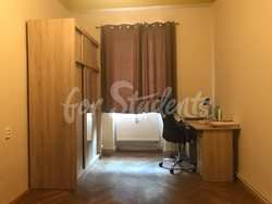 One bedroom in male two bedroom apartment in the Old Town - 33381455_1328357513964750_2359847489906933760_n