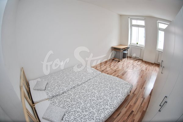 Room in a shared apartment - RB39/18