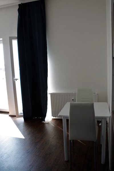 Spacious one bedroom apartment with large balcony  - B11/20