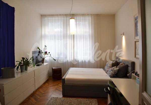 One bedroom available in female 2bedroom apartment in Prague 7 - Letná! - RP13