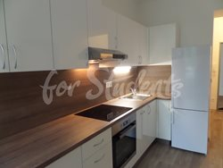 Two bedroom apartment in a student´s villa house in New Town - SAM_2592