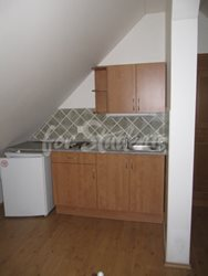 Spacious studio apartment in the Old Town, Hradec Králové - IMG_1316