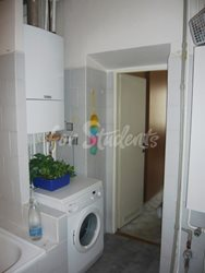 Two bedrooms available in male 3bedroom apartment in Klumparova street - 20