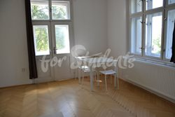 Two bedroom apartment in Prague 4 - Dining-corner