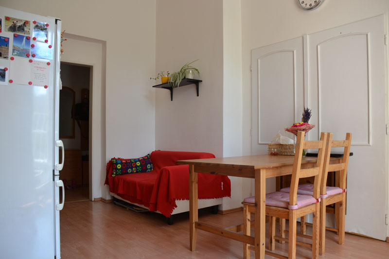 Room in flat share - Prague 2