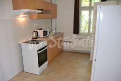 Two bedroom apartment in Prague 4 - Kitchen-I