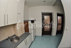Room in a shared apartment - kuchyne2